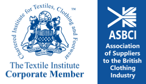 Textile Institute Corporate Member, Association of Suppliers to the British Clothing Industry